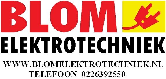 Blom Elektrotechniek Beverwijk