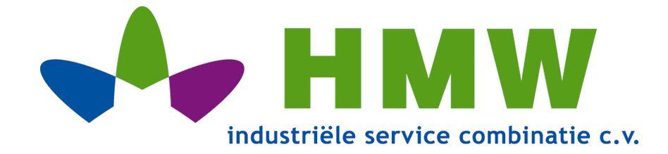 HMW ISC CV