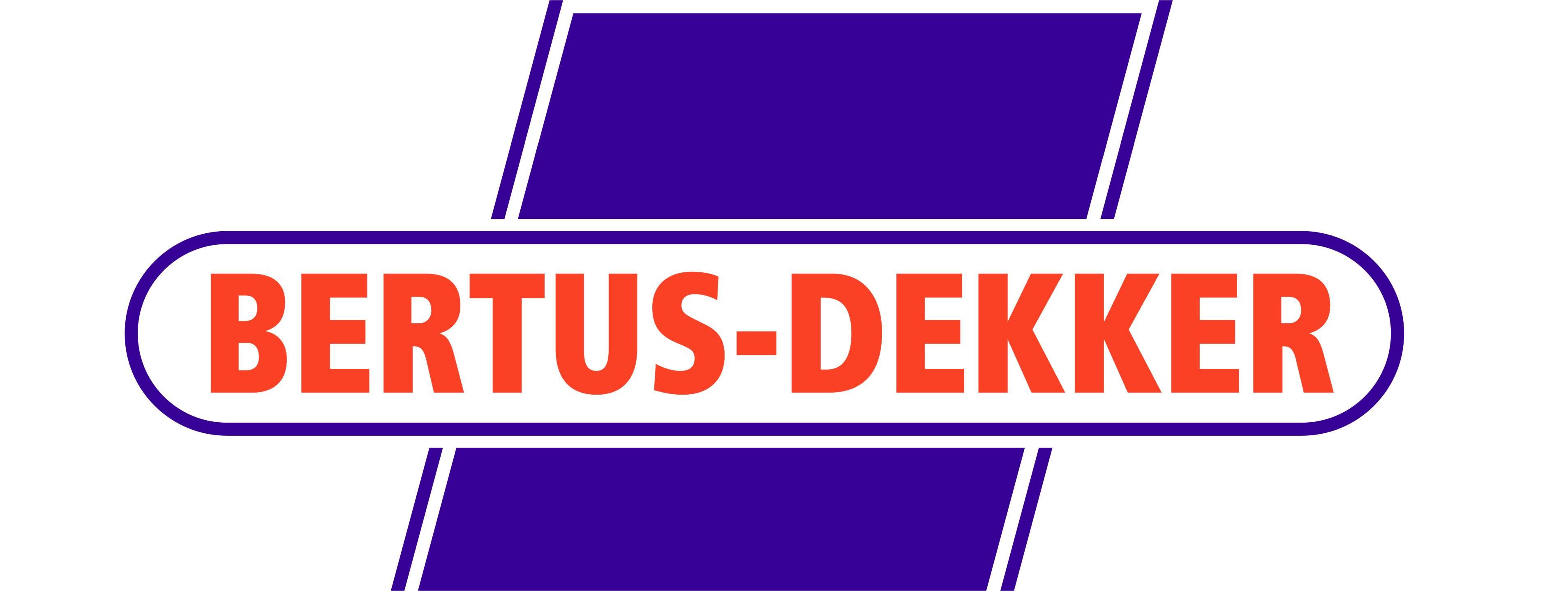 Bertus-Dekker Seafood B.V.