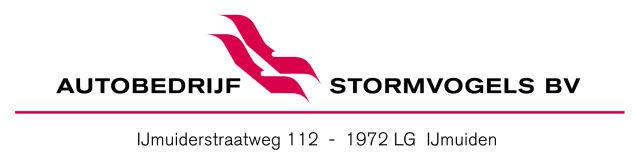 Autobedrijf Stormvogels