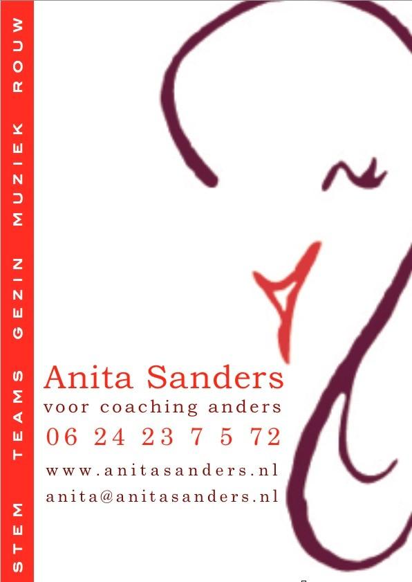 Anita Sanders Stem & Coaching