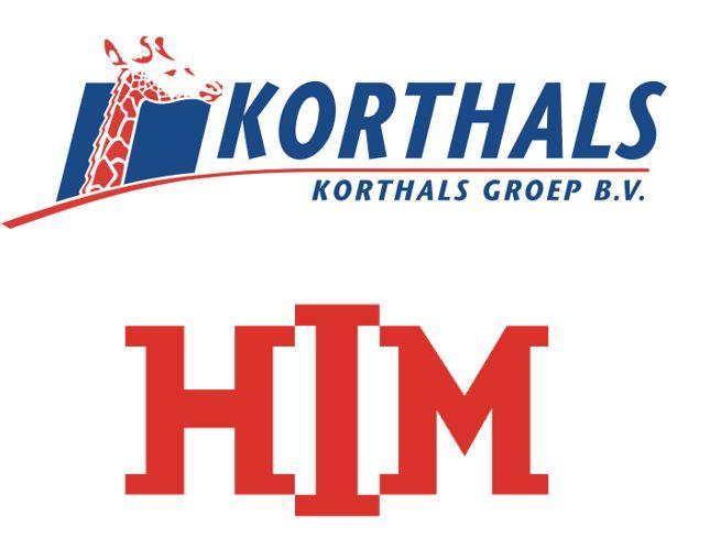 Korthals Groep BV/HIM Products BV